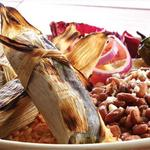 "TAMALES High quality ""hand rolled,"" fresh natural ingredients."