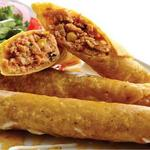 TAQUITOS & FLAUTAS Spicy bold flavors and fresh ingredients come together in a genuine corn tortilla.
